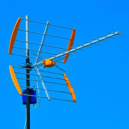 Antenne kryssord